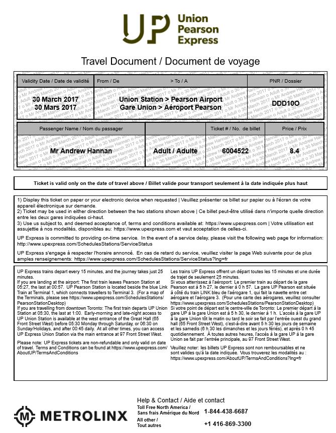 via rail canadian schedule pdf